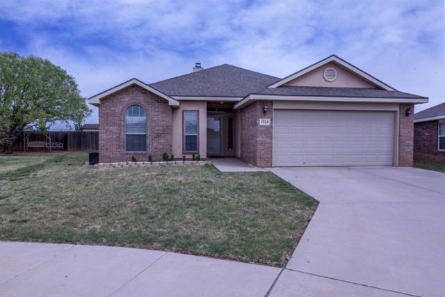 1924 99th Place, Lubbock, TX 79423 (MLS #201903338) :: Lyons Realty