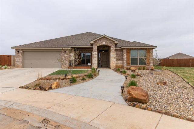 10101 Valencia Avenue, Lubbock, TX 79424 (MLS #201903342) :: Reside in Lubbock | Keller Williams Realty