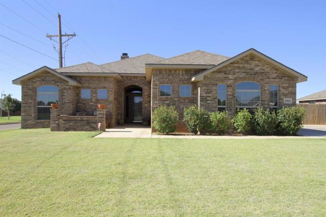 6901 89th Street, Lubbock, TX 79424 (MLS #201903344) :: Reside in Lubbock   Keller Williams Realty