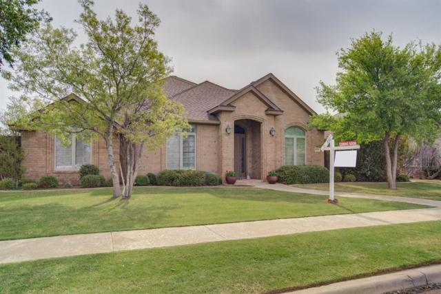 10609 Toledo Avenue, Lubbock, TX 79424 (MLS #201903350) :: Lyons Realty