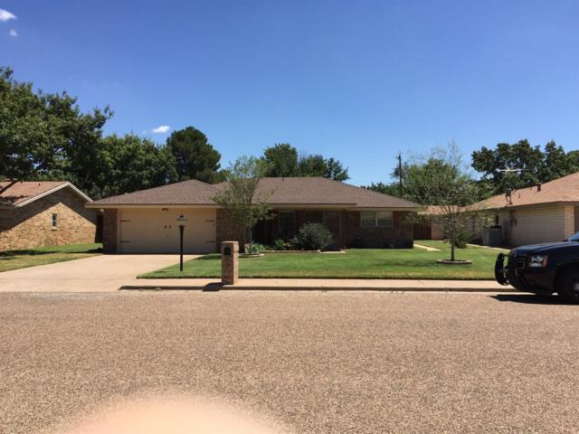 2027 Longhorn Drive, Levelland, TX 79336 (MLS #201903351) :: Reside in Lubbock | Keller Williams Realty