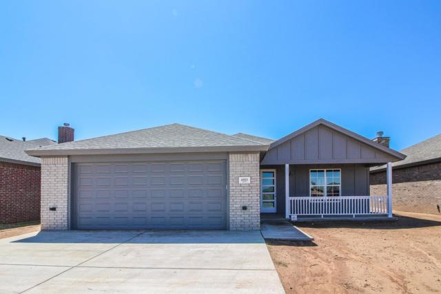 6953 22nd Place, Lubbock, TX 79407 (MLS #201903362) :: Reside in Lubbock | Keller Williams Realty