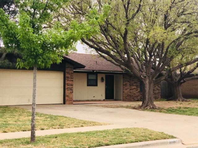 8207 Joliet Avenue, Lubbock, TX 79423 (MLS #201903364) :: McDougal Realtors