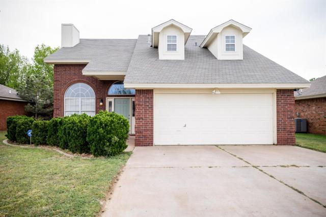 1015 Kirby Avenue, Lubbock, TX 79416 (MLS #201903370) :: Reside in Lubbock | Keller Williams Realty
