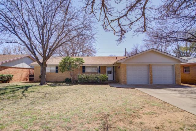 3017 66th Street, Lubbock, TX 79413 (MLS #201903373) :: Reside in Lubbock | Keller Williams Realty