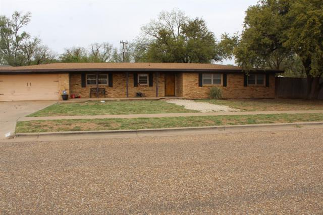 4502 22nd Street, Lubbock, TX 79407 (MLS #201903379) :: Reside in Lubbock | Keller Williams Realty