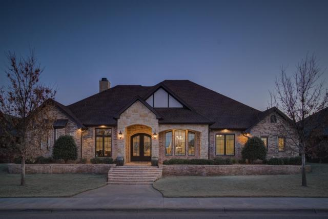 4505 101st Street, Lubbock, TX 79424 (MLS #201903391) :: Stacey Rogers Real Estate Group at Keller Williams Realty