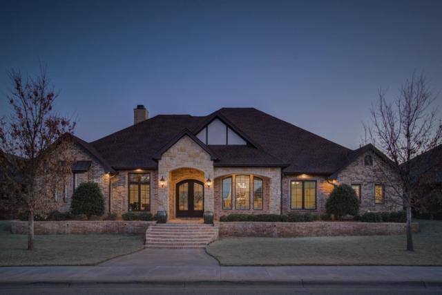 4505 101st Street, Lubbock, TX 79424 (MLS #201903391) :: Lyons Realty