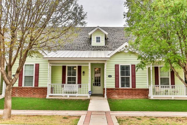 2120 10th Street, Lubbock, TX 79401 (MLS #201903402) :: Reside in Lubbock | Keller Williams Realty