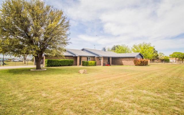2601 County Road 7450, Lubbock, TX 79423 (MLS #201903404) :: McDougal Realtors