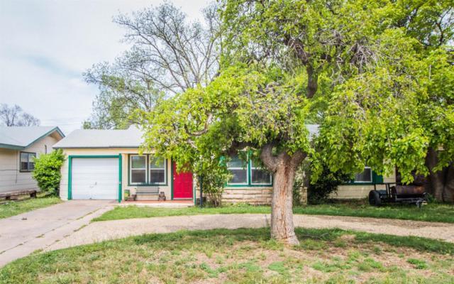 4206 41st Street, Lubbock, TX 79413 (MLS #201903409) :: McDougal Realtors