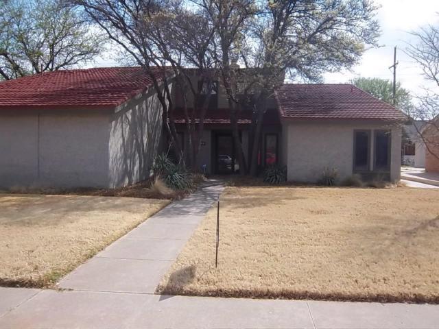 8607 Utica Avenue, Lubbock, TX 79424 (MLS #201903410) :: Reside in Lubbock | Keller Williams Realty