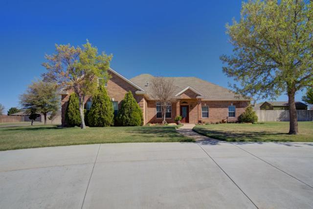 6308 County Road 7425, Lubbock, TX 79424 (MLS #201903413) :: Reside in Lubbock | Keller Williams Realty
