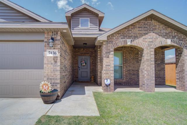 7436 103rd Street, Lubbock, TX 79424 (MLS #201903425) :: Reside in Lubbock | Keller Williams Realty