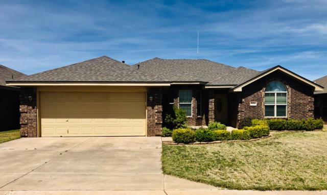 5518 105th Street, Lubbock, TX 79424 (MLS #201903427) :: McDougal Realtors