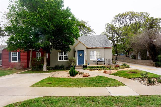 2516 22nd Street, Lubbock, TX 79410 (MLS #201903428) :: Reside in Lubbock | Keller Williams Realty