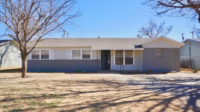 2612 E Auburn Street, Lubbock, TX 79403 (MLS #201903431) :: Reside in Lubbock | Keller Williams Realty