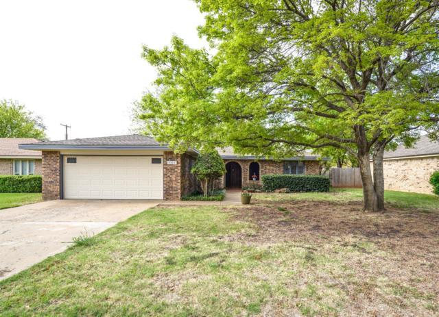5015 57th Street, Lubbock, TX 79414 (MLS #201903438) :: McDougal Realtors
