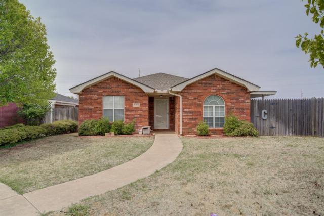 8302 Dixon Avenue, Lubbock, TX 79423 (MLS #201903442) :: Reside in Lubbock | Keller Williams Realty