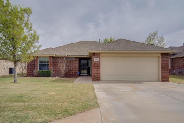5903 101st Place, Lubbock, TX 79424 (MLS #201903446) :: Reside in Lubbock   Keller Williams Realty