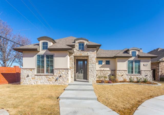 401 Topeka Avenue, Lubbock, TX 79416 (MLS #201903453) :: McDougal Realtors