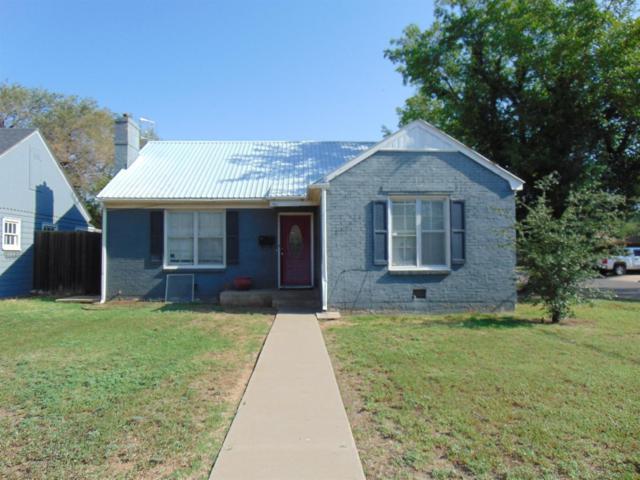 2602 25th Street, Lubbock, TX 79410 (MLS #201903459) :: Reside in Lubbock | Keller Williams Realty
