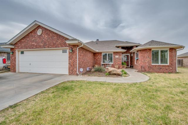 2510 Loyola Street, Lubbock, TX 79415 (MLS #201903460) :: Lyons Realty
