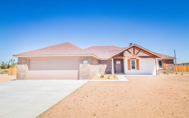 2608 Immaculata Street, Lubbock, TX 79415 (MLS #201903465) :: Reside in Lubbock | Keller Williams Realty