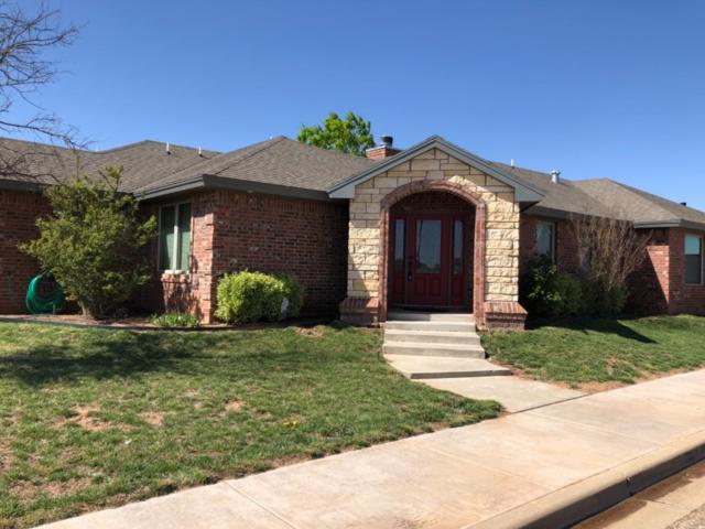 10102 Elmwood Avenue, Lubbock, TX 79424 (MLS #201903471) :: Reside in Lubbock   Keller Williams Realty