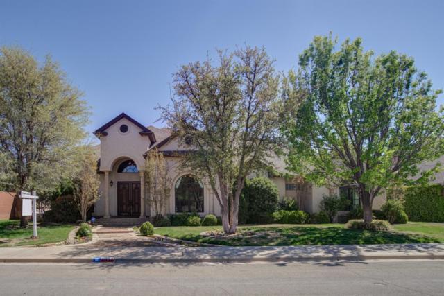 4607 100th Street, Lubbock, TX 79424 (MLS #201903473) :: Reside in Lubbock | Keller Williams Realty