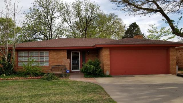 5417 8th Place, Lubbock, TX 79416 (MLS #201903475) :: The Lindsey Bartley Team