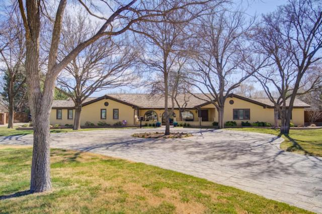 4903 19th Street, Lubbock, TX 79407 (MLS #201903480) :: Reside in Lubbock | Keller Williams Realty
