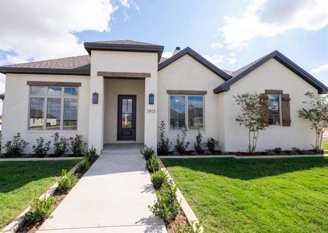3913 125th Street, Lubbock, TX 79423 (MLS #201903482) :: Reside in Lubbock   Keller Williams Realty