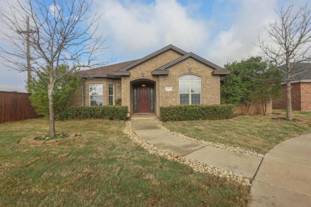 10510 Hartford Avenue, Lubbock, TX 79423 (MLS #201903483) :: Reside in Lubbock | Keller Williams Realty