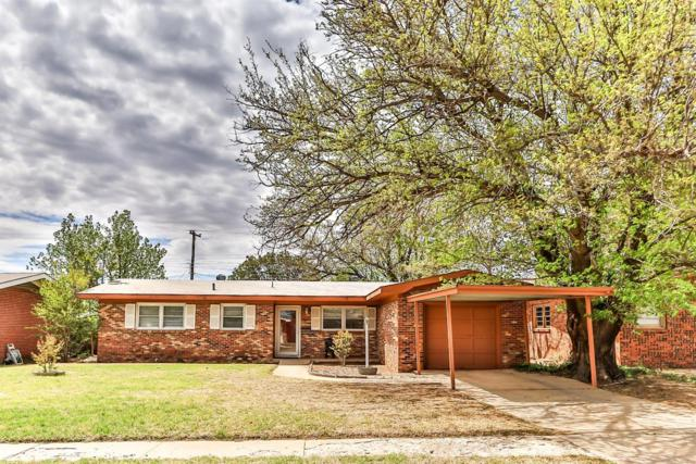 5017 45th Street, Lubbock, TX 79414 (MLS #201903493) :: Reside in Lubbock | Keller Williams Realty