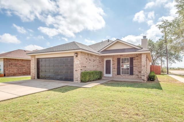 933 Xavier Street, Lubbock, TX 79403 (MLS #201903502) :: Reside in Lubbock | Keller Williams Realty