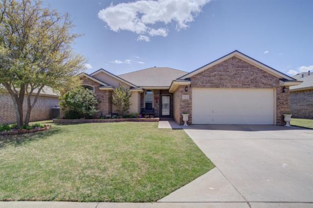 5513 104th Street, Lubbock, TX 79424 (MLS #201903505) :: McDougal Realtors