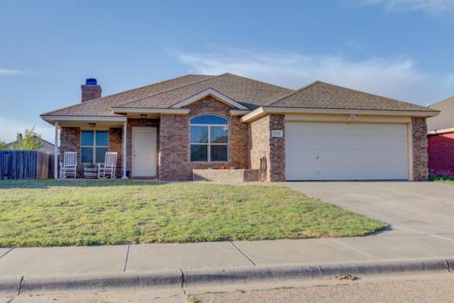 7512 85th Street, Lubbock, TX 79424 (MLS #201903510) :: Reside in Lubbock | Keller Williams Realty