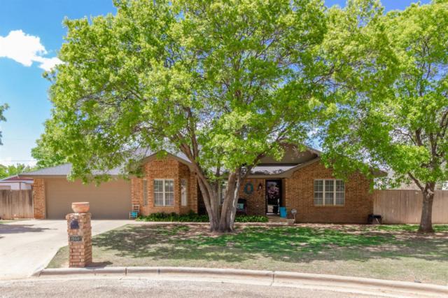 504 Westwood Court, Lamesa, TX 79331 (MLS #201903512) :: Reside in Lubbock   Keller Williams Realty