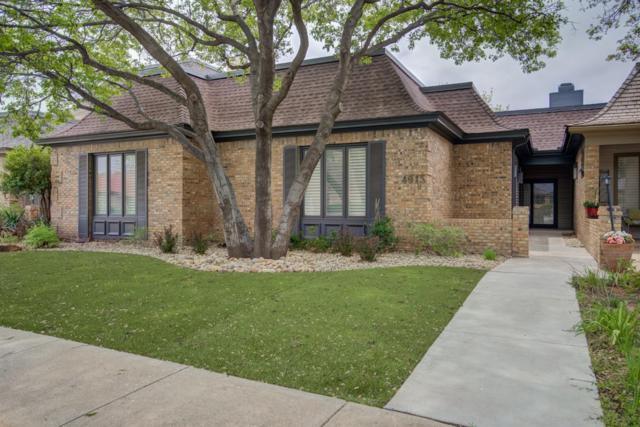 4915-D 94th Street, Lubbock, TX 79424 (MLS #201903517) :: Reside in Lubbock | Keller Williams Realty