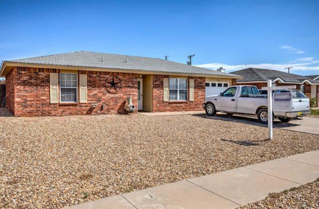 6406 33rd Street, Lubbock, TX 79407 (MLS #201903528) :: Reside in Lubbock | Keller Williams Realty