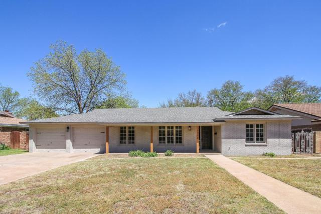 3714 63rd Drive, Lubbock, TX 79413 (MLS #201903531) :: Reside in Lubbock | Keller Williams Realty