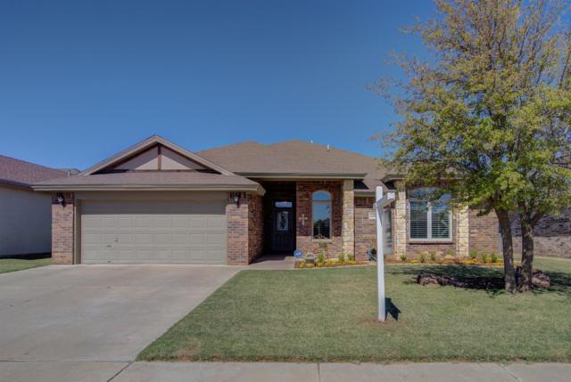 6516 72nd Street, Lubbock, TX 79424 (MLS #201903533) :: McDougal Realtors