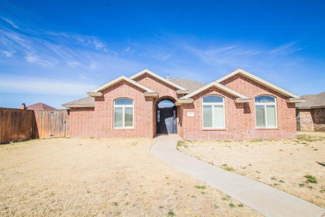 6116 101st Street, Lubbock, TX 79424 (MLS #201903535) :: Reside in Lubbock   Keller Williams Realty