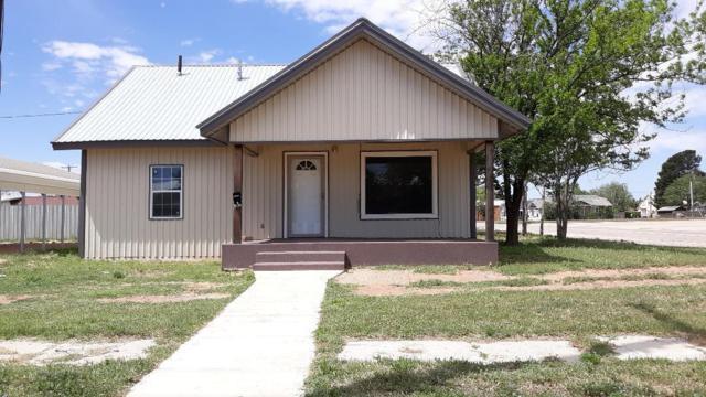302 S Ave G, Lamesa, TX 79331 (MLS #201903539) :: Reside in Lubbock   Keller Williams Realty