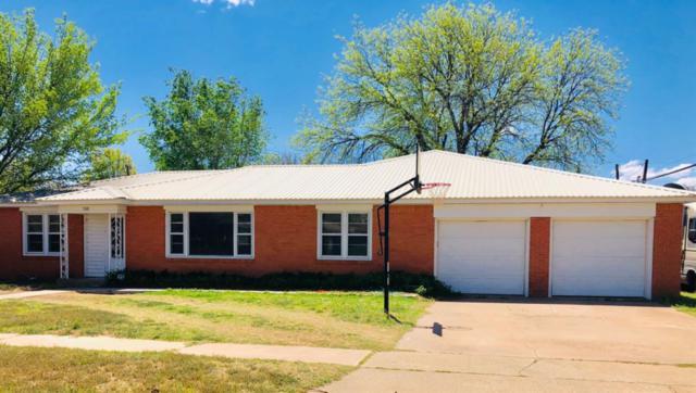 500 W 17th Street, Littlefield, TX 79339 (MLS #201903540) :: Reside in Lubbock | Keller Williams Realty