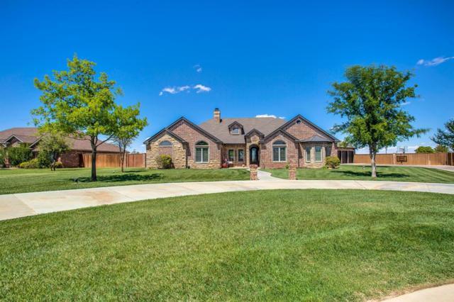 5404 County Road 7520, Lubbock, TX 79424 (MLS #201903545) :: Reside in Lubbock | Keller Williams Realty