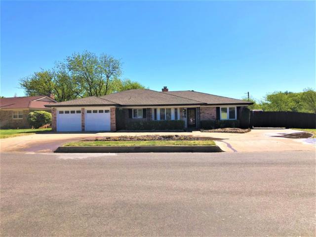 6309 Raleigh Drive, Lubbock, TX 79414 (MLS #201903568) :: Reside in Lubbock | Keller Williams Realty