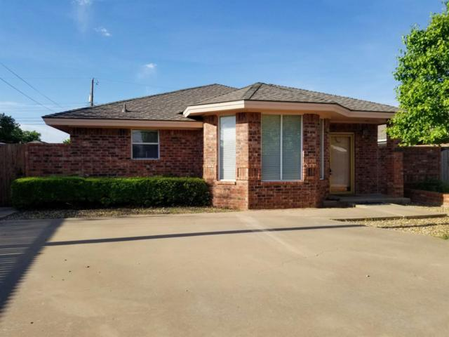620 Hickory Street, Levelland, TX 79336 (MLS #201903574) :: Lyons Realty