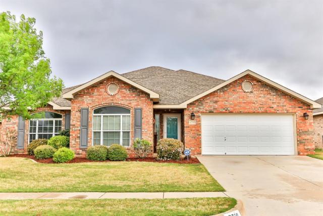6710 92nd Street, Lubbock, TX 79424 (MLS #201903599) :: Reside in Lubbock | Keller Williams Realty